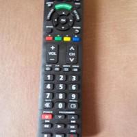 Remote TV Panasonic LCD-LED