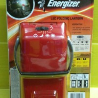 Lampu Camping Led Lipat | Energizer LED Folding Lantern FL455 Promo