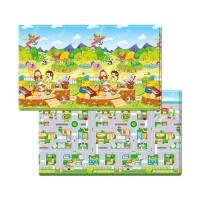 Dwinguler - Playmat ANIMAL ORCHESTRA
