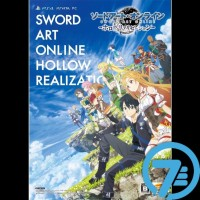 Sword Art Online Hollow Realization - Deluxe Edition - game pc