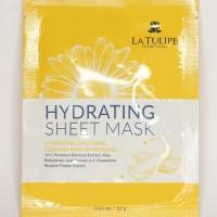 La Tulipe Hydrating Sheet Mask