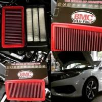 Aksesoris Filter udara BMC italy Honda Civic CRV Turbo FC1 FK 16+