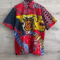 Jual Jual Kemeja Batik Bola  Daftar harga kemeja batik bola murah