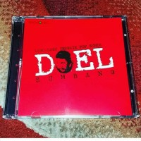 CD Doel Sumbang - Lagu Lagu Terbaik Pop Sunda
