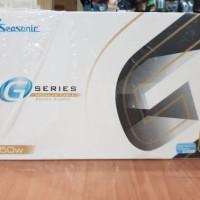 Seasonic G-550 550w Modular 80+ Gold Retail Box