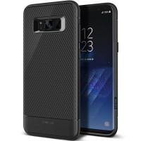 harga Obliq Samsung Galaxy S8 Plus Case Casing Cover Flex Pro - Black Tokopedia.com