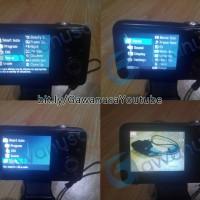 Kamera Digital Vlog Samsung ES80