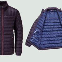 harga Jacket Jaket Musim Dingin,duck Down,coat, Bulu Angsa Tommy Hilfiger Tokopedia.com