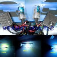 harga Lampu Headlamp Hid Motor Ninja 250 H7 Xenon Bergaransi 1 Tahun Tokopedia.com