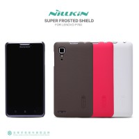 Case / Sarung Nillkin Frosted Lenovo P780