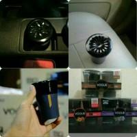 Pengharum / Parfum Mobil Aroma Kopi Espresso - Bullsone Pola Family