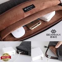 Jual ORIGINAL Waterproof Laptop Bag/Sleeve for Macbook Air,Retina,Pro 11 12 Murah