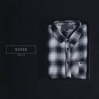 harga Kemeja Flanel Premium Vuxor Flannel Shirt - Vxr10 Tokopedia.com