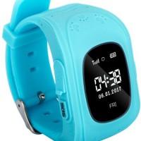 harga Smart Watch Q50 For Kids Tokopedia.com