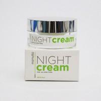 Mamutta Night Cream 15gr