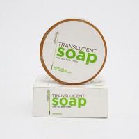 Mamutta Translucent Soap 60gr - Skin Lightening & AntiAcne Facial Soap