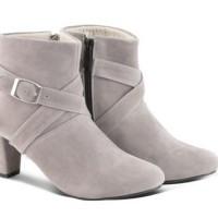 harga Sepatu Boot Casual Santai Wanita Cewek Az156 Tokopedia.com