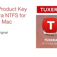 Jual Lisensi License Product Key Tuxera NTFS for Mac 2016 Original