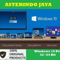 Windows 10 Pro Lisensi Original