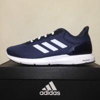 Sepatu Running/Lari Adidas Cosmic M Steelblue BB3589 Original BNIB