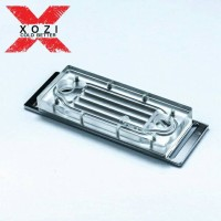 RAM memory bank Water Cooling block