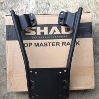 Original Breket / Bracket Box Motor Shad Scoopy New 2014 2016