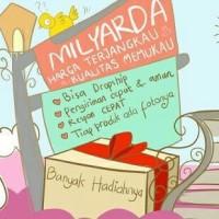 Promo Undian berhadiah/