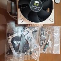 GOOD QUALITY Thermalright Venomous X - RT 120mm CPU Cooler Bekas