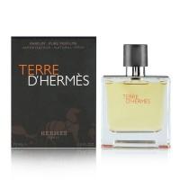 Parfum Hermes Terre Man 100 ML Ori Tester Non Box