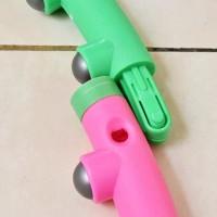 Berkualitas !! Premium Massage Hula Hoop - Fitness Hulahoop Pelangsing