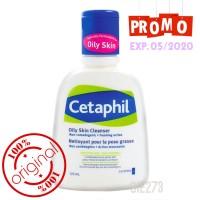 Cetaphil Oily Skin Cleanser Original 125 ml