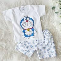 Jual Setelan Baju Anak / Setelan Baju Bayi / Doraemon Murah