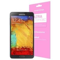 SGP Spigen Galaxy Note 3 Stenheil Ultra Oleophobic Anti Gores Original