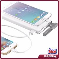 Harga barang berkualitas powerbank hame qc1 10 000mah real capasity power | Pembandingharga.com