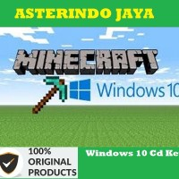 Pc Games Minecraft Windows 10 Cd Key