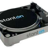 Stanton T.62 Turntable LIMITED