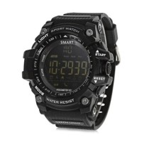 XWatch Smartwatch Bluetooth Olahraga Pedometer Kalori Notifikasi
