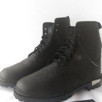 Sepatu PDL AR II Kulit Jeruk Size  44