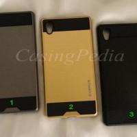 Sony Xperia Z5 - Z5 Dual - Verus Hybrid Back Cover Case | Casing Hp |