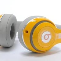 cuci gudang Beats Studio wireless new gen 2.0 Orange