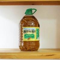 La Rambla Natolea Olive Pomace Oil 5Lt (Khusus Gojek) (Minyak Zaitun)