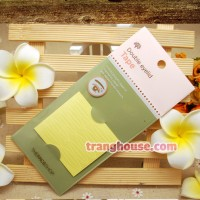 (Murah) THE FACE SHOP Beauty Tools Double Eyelid Tape