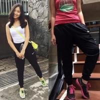 Harga celana panjang olahraga wanita nike cewek jogging | Pembandingharga.com