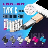USB TYPE C HUB USB3.0 OTG ADAPTER FEMALE NEW MACBOOK XIAOMI S8 LOG ON