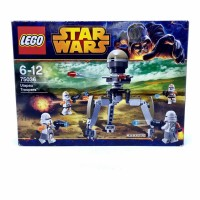 LEGO STAR WARS # 75036 UTAPAU TROOPERS