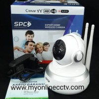 Jual GlobeEye Wireless Portable IP camera CCTV HD 1.3MP Baby Monitoring Murah