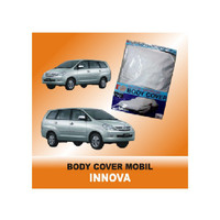 harga Body Cover Mobil F New Toyota Kijang Innova 2006 Tokopedia.com