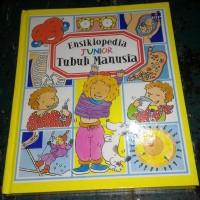 Ensiklopedia Junior: Tubuh Manusia