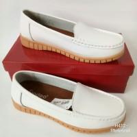 harga Sepatu Fladeo Flc7-1bg-wht115, Sepatuloafers, Sepatuflat, Sepatuwanita Tokopedia.com