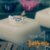 Tepung Pudding Vanilla 1 Kg
